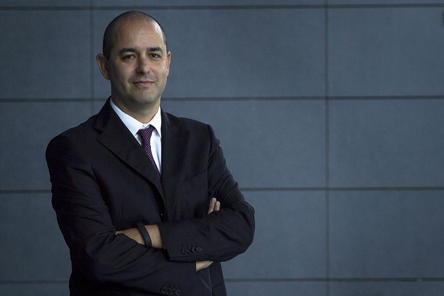 Gianluca Carenzo