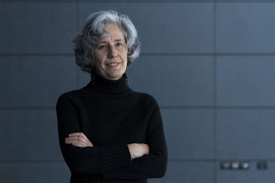 Paola Mariani Bioeconomy